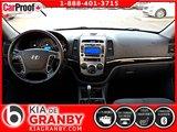 Hyundai Santa Fe 2010 SPORT***TOIT+V6 3.5+BLUETOOTH***