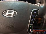 Hyundai Santa Fe 2010 GLS - SPORT - AWD/4X4 - TOIT- HITCH - CUIR/ TISSU