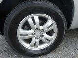 Hyundai Tucson 2007 GLS/4X4/V6/CUIR/TOIT OUVRANT/SIEGES CHAUFFANTS/