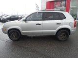Hyundai Tucson 2008 GL/SIEGES CHAUFFANT/CRUISE CONTROL/DOOR LOCK