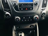 Hyundai Tucson 2014 GLS
