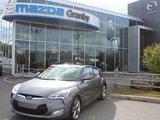 Hyundai Veloster 2012 TECH*AC*GPS*CAM*BLUETOOTH*CUIR*TOIT*SIEGES CHAUFF
