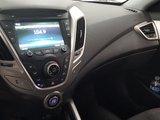Hyundai Veloster 2012 Caméra recul, sièges chauffants,