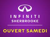 Infiniti QX30 2017 AWD/CUIR/CAMERA DE RECUL