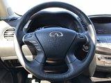 Infiniti QX60 2017 4X4 CUIR TOIT GPS 7 PASSAGERS JAMAIS ACCIDENTÉ
