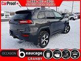 Jeep Cherokee 2014 Trailhawk**V6+NAVI+TOIT PANO+4X4