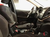 Jeep Cherokee 2015 NORTH V6 - AWD - HITCH - VOLANT CHAUFFANTS