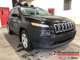 Jeep Cherokee 2016 SPORT- 4X4- HTICH- CAMÉRA- DÉMARREUR!