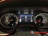 Jeep Compass 2018 TRAILHAWK- CUIR 4X4! AUTOMATIQUE - HITCH -