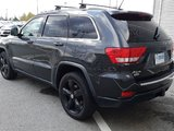 Jeep Grand Cherokee 2011 Overland 4X4 CUIR TOIT PAN0RAMIQUE GPS