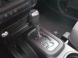 Jeep Wrangler 2015 Sport, A/C, hitch, système de son ALPINE