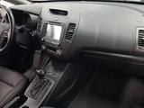 Kia Forte 2016 SX, navigation, cuir, toit ouvrant
