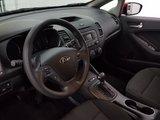 Kia Forte 2016 LX, bluetooth, sièges chauffants