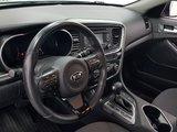 Kia Optima Hybrid 2014 LX, caméra recul, sièges chauffants