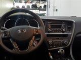 Kia Optima 2012 LX, 72355 km sièges chauffants, bluetooth,