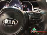 Kia Optima 2014 LX + CERTIFIÉ - TOIT PANORAMIQUE + CAMÉRA!!