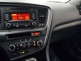 Kia Optima 2015 LX, sièges chauffants, siège électrique,