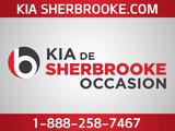 Kia Rio 2013 SX * CUIR * TOIT * MAGS *CAMERA RECUL *