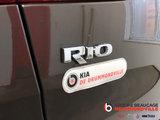 Kia Rio 2013 LX+ CERTIFIÉ-AUTOMATIQUE- BAS MILLAGE!