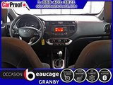Kia Rio 2014 LX + Hatchback
