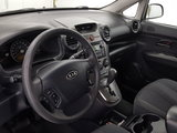 Kia Rondo 2012 EX V6, sièges chauffants, régulateur