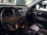 Kia Sorento 2015 EX AWD, toit panoramique, cuir, volant chauffant