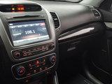 Kia Sorento 2015 SX AWD, 69035 KM , navigation, cuir, toit ouvrant