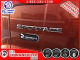 Kia Sportage 2011 EX
