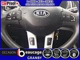 Kia Sportage 2011 LX AWD, Sièges chauffants, Bluetooth, A/C