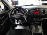 Kia Sportage 2013 LX AWD * A/C*CRUISE*BLUETOOTH*SIEGES CHAUFFANTS*
