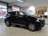 Kia Sportage 2017 SX Turbo AWD*CAMERA RECUL*TOIT PANO*CUIR DEUX TONS