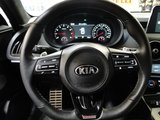 Kia Stinger 2018 GT Limited *CAMERA RECUL*CUIR*TOIT*