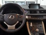 Lexus CT 200h 2014 Navigation, cuir, toit ouvrant, caméra