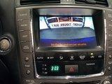 Lexus IS 250C 2010 Convertible navigation, caméra recul, cuir