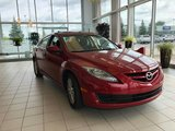 Mazda 6 2010 GS AIR CLIMATISÉ TOIT OUVRANT