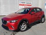 Mazda CX-3 2016 GS 23600KM CUIR TOIT OUVRANT NAVIGATION