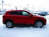 Mazda CX-5 2015 GS AWD 38000KM GARANTIE KILOMÉTRAGE ILLIMITÉ