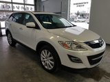 Mazda CX-9 2010 GT AWD CUIR TOIT OUVRANT SIEGES CHAUFFANTS