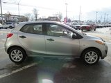 Mazda Mazda2 2011 GROUPE ÉLECTRIQUE PRÊT POUR L'HIVER