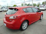 Mazda Mazda3 2012 GS 82000KM  TOIT OUVRANT CLIMATISEUR
