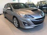 Mazda Mazda3 2012 Mazdaspeed3