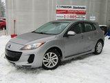 Mazda Mazda3 2012 GS SKY-ACTIV HAYON TOIT OUVRANT AUTOMATIQUE