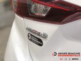 Mazda Mazda3 2017 GX- AUTOMATIQUE - A/C - CAMÉRA - JAMAIS ACCIDENTÉ!