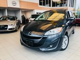 Mazda Mazda5 2017 GT CUIR TOIT OUVRANT BLUETOOTH mags