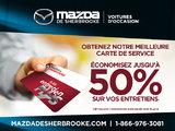 Mazda Mazda6 2017 GS  18000KM AUTOMATIQUE NAVIGATION CAMÉRA DE RECUL