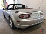 Mazda MX-5 2006 GS - CONVERTIBLE - PROPULSION - MANUELLE