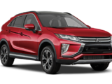 Mitsubishi ECLIPSE CROSS 2019 ES S-AWC * 72$/SEM + KIT DE PNEUS + JANTES