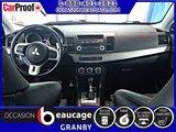 Mitsubishi Lancer 2012 RALLIART *** FREINS NEUFS ***