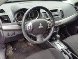 Mitsubishi Lancer 2013 SE- CERTIFIÉ- AUTOMATIQUE- JAMAIS ACCIDENTÉ!