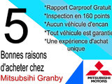 Mitsubishi RVR 2018 SE LIMITED